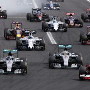 Mario Andretti no acepta las críticas a la Fórmula 1 moderna - LaF1