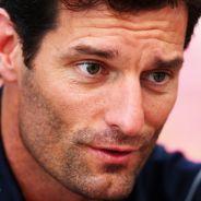 Mark Webber en el GP de Abu Dabi F1 2013 - LaF1