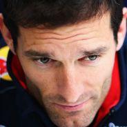 Mark Webber dejará la F1 a finales de 2013