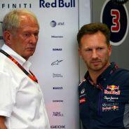 Horner no se arrepiente para nada de las quejas de Red Bull sobre el motor de Renault - LaF1
