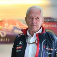 Helmut Marko vuelve a cargar contra Renault - LaF1
