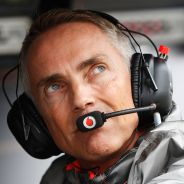 Whitmarsh no cree que sea posible controlar el gasto de la Fórmula 1