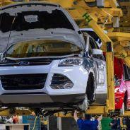 Industria automoción en España en 2015 -SoyMotor