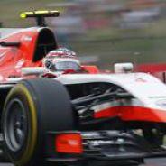 Max Chilton vuelve a su asiento en Marussia para el GP de Bélgica - LaF1.es