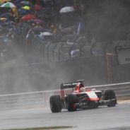 La FIA confirma a Manor en la lista de inscritos para la temporada 2015 - LaF1