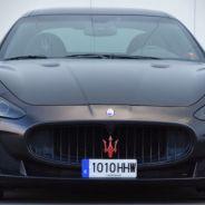 A la venta el Maserati de Messi por 119.900 euros - SoyMotor.com