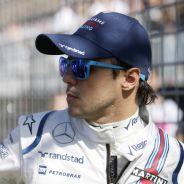 Felipe Massa en Australia - LaF1