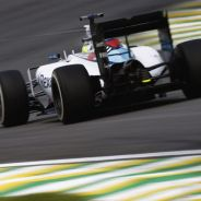 Felipe Massa en Interlagos - LaF1