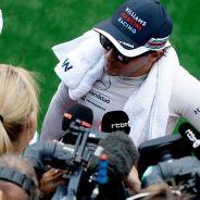 Felipe Massa en Bélgica - laF1