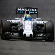 La FIA descalificó a Massa en Brasil - LaF1