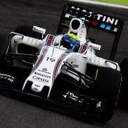 Felipe Massa en una imagen de archivo - LaF1
