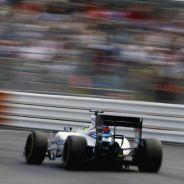Felipe Massa en Mónaco - LaF1.es