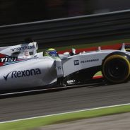 En Monza estrenaron su tercer motor, cuando monten el cuarto esperan hacerlo con la evolución de Mercedes - LaF1