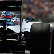 """Massa quiere ruedas más grandes: """"Hay que mejorar el agarre"""" - LaF1.es"""
