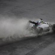 Williams aprovechó la lluvia de Sochi para rodar e intentar comprender sus males - LaF1