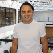 Felipe Massa en la fábrica de Williams - LaF1