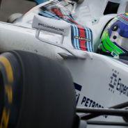 Felipe Massa a los mandos del FW36 - LaF1