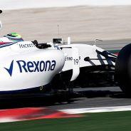 Felipe Massa anima al equipo a seguir empujando para alcanzar a Mercedes - LaF1