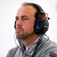 Matt Morris - LaF1