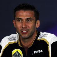 Carter, CEO de Lotus, tiene buenas sensaciones y apuesta porque la compra de Renault se realizará - LaF1