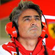 Marco Mattiacci en Silverstone - LaF1