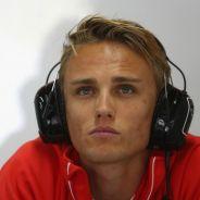 Chilton disputará la IndyCar en 2016 - LaF1