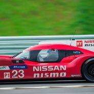 Prototipo de Nissan para las 24 horas de Le Mans - LaF1