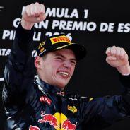 Verstappen es una estrella y un futuro campeón, según Prost - LaF1