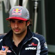 El fichaje de Verstappen por Red Bull es positivo para Sainz - LaF1