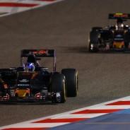 Toro Rosso puntuó por primera vez en Baréin - LaF1