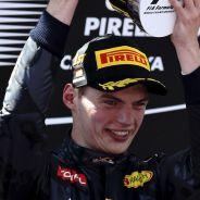Verstappen vence en el Gran Premio de España - LaF1