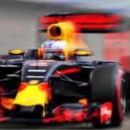 Max Verstappen en Hockenheim con el RB12 - LaF1