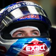 Max Verstappen debutará con Red Bull este fin de semana - LaF1