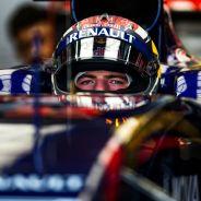 Max Verstappen, nominado para los premios de la FIA - LaF1