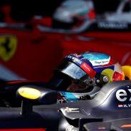 Verstappen ha impresionado a su equipo - LaF1