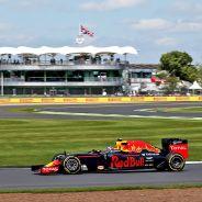 Verstappen ha superado a Ricciardo por primera vez en clasificación - LaF1