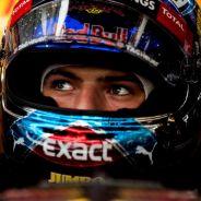Verstappen recibe elogios de Berger - LaF1