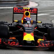 Verstappen tuvo un fin de semana para olvidar en Mónaco - LaF1