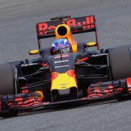 Verstappen ha sido el más rápido en su retorno al Circuit de Barcelona-Catalunya - LaF1