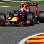 Max Verstappen en Spa-Francorchamps - LaF1