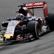 Verstappen es optimista con el motor Ferrari - LaF1