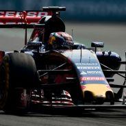 Max Verstappen seguirá en Toro Rosso la temporada 2016 - LaF1