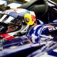 Max Verstappen se marca objetivos ambiciosos para 2016 - LaF1