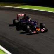 Verstappen apuesta fuerte por el nuevo Toro Rosso - LaF1