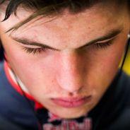 """Entrevista a Max Verstappen: """"La gente puede pensar como quiera, debo demostrarles que están equivocados"""""""
