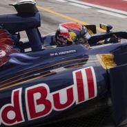 OFICIAL: Max Verstappen rodará en los Libres 1 del GP de Japón