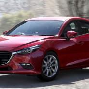 Mazda 3 2017 - SoyMotor