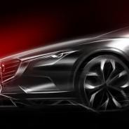 Mazda Koeru Concept -SoyMotor