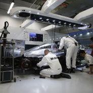 """McLaren se reinventa: tomarán las decisiones """"en una escala global"""" - LaF1"""