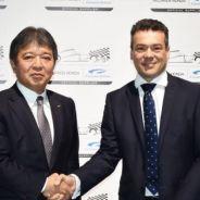 McLaren llega a un acuerdo con Calsonic Kansei - LaF1